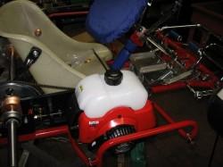 アミゴンEC04EAエンジン