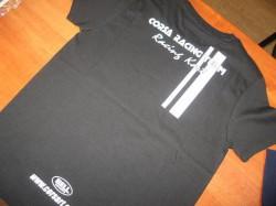 コルサ クラブ Tシャツ