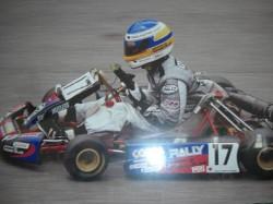 CORSA Racing Team 2002/ICA  Driver/Y.KUROKAWA